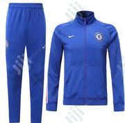 Chelsea Official 2019/20 Blue Tracksuit Pants. | Clothing for sale in Lagos State, Surulere