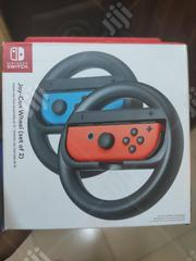 Nintendo Switch Joycon (Set Of 2)   Video Game Consoles for sale in Lagos State, Alimosho