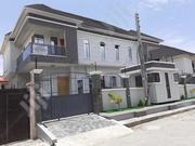 4bedroom Duplex With Bq For Sale | Houses & Apartments For Sale for sale in Lagos State, Lekki Phase 1