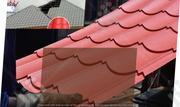 Nosen Original Metro Tiles Gerard Stone Coated Roof | Building Materials for sale in Lagos State, Agege