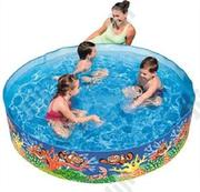 Bestway Fill 'N' Fun Kids Paddling Pool - 8ft - 2.44M X 46cm | Babies & Kids Accessories for sale in Lagos State, Ojodu