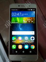 Huawei Y3 16 GB Gold   Mobile Phones for sale in Edo State, Benin City