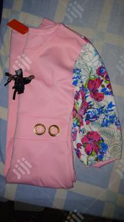 Long Pink Gown | Clothing for sale in Rivers State, Port-Harcourt