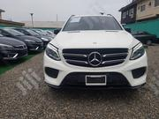Mercedes-Benz GLE-Class 2017 White | Cars for sale in Lagos State, Lekki Phase 1