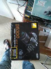 Nikon D5300 | Photo & Video Cameras for sale in Lagos State, Ikeja
