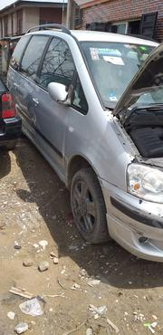 Ford Galaxy 2001 Silver | Cars for sale in Lagos State, Isolo