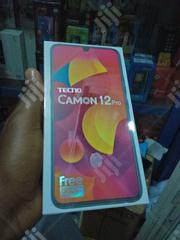New Tecno Camon 12 Pro 64 GB Blue | Mobile Phones for sale in Lagos State, Lagos Mainland