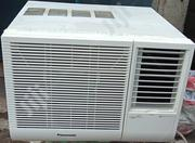 Hong Kong Panasonic 1.5hp Window Unit A/C | Home Appliances for sale in Lagos State, Surulere