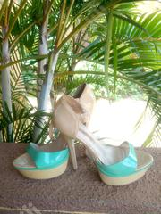 6 Inch Sandal Heel | Shoes for sale in Abuja (FCT) State, Kabusa