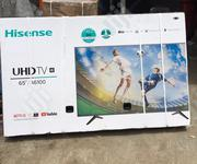 "65"" Hisense 4K Smart TV 