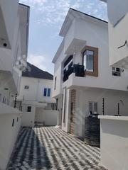 Luxury 5 Bedroom Fully Detached Duplex At Osapa London | Houses & Apartments For Sale for sale in Lagos State, Lekki Phase 2