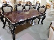 Quality Complete Set of Royal Dining Table by 8 | Furniture for sale in Lagos State, Amuwo-Odofin