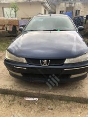 Peugeot 406 2004 Blue | Cars for sale in Lagos State, Amuwo-Odofin