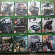 Xbox One Disc | Video Games for sale in Oyo State, Ibadan North West