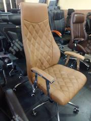 Unique And Simple Office Chair | Furniture for sale in Lagos State, Ikeja