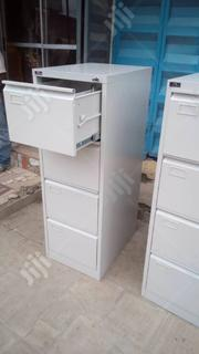 Imported Four Drawers Filling Carbinet | Furniture for sale in Lagos State, Ikeja
