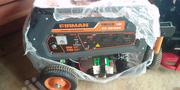 RUGGED Generator Firman | Electrical Equipments for sale in Lagos State, Lekki Phase 2
