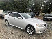Lexus IS 2008 Silver | Cars for sale in Abuja (FCT) State, Gwarinpa