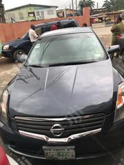 Nissan Altima 2007 Blue | Cars for sale in Lagos State, Ikeja