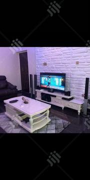 Adjustable Tv Stand And Centre Table | Furniture for sale in Lagos State, Ojo