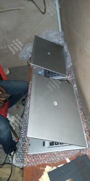 Laptop HP EliteBook 8460P 4GB Intel Core i7 HDD 500GB | Laptops & Computers for sale in Oyo State, Ibadan