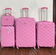 Plastic Quality Luggage | Bags for sale in Lagos State, Lagos Mainland