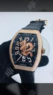 FRANCK Muller Watch   Watches for sale in Lagos State, Surulere