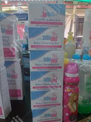 Sebamed Baby Bar Soap | Baby & Child Care for sale in Lagos State, Ajah