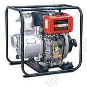 Kama 4 Inches Diesel Water Pump | Plumbing & Water Supply for sale in Lagos State, Lagos Mainland