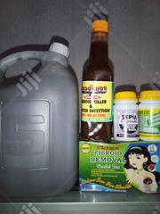 Fibroid Destroyer | Vitamins & Supplements for sale in Lagos State, Surulere
