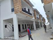 Massive 4bedroom Terrace Detached Duplex At Orchid Lekki For Sale | Houses & Apartments For Sale for sale in Lagos State, Lekki Phase 1