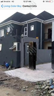 Newly Built 3 Bedroom Detached Duplex For Sale. | Houses & Apartments For Sale for sale in Lagos State, Ajah