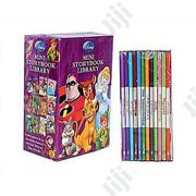 Disney Mini Library Story Book for Kids(FREE SHIPPING) | Books & Games for sale in Oyo State, Akinyele