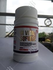 Improved Mebogi Vital 100%Permanent Cure for Stomach Ulcer.50 Capsules | Vitamins & Supplements for sale in Abuja (FCT) State, Asokoro