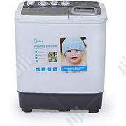 Midea 6kgtwin Tub Manual Washing Machine   Home Appliances for sale in Lagos State, Ojo