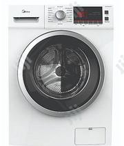 Midea 7kg Front Load Washing Machine With Inverter Motor   Home Appliances for sale in Lagos State, Ojo