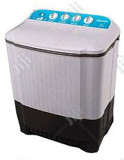 Hisense 7.2kg Twin Tub Washing Machine WM-WSJA751 | Home Appliances for sale in Lagos State, Ojo