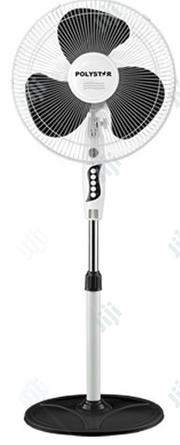 Polystar 16 Inches Fan | Home Appliances for sale in Lagos State, Ojo