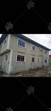 Solid And Modern Block Of 4 Flats At Ogba With Genine Title For Sale | Houses & Apartments For Sale for sale in Lagos State, Ikeja