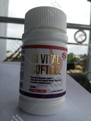 Proven Permanent Cure For For Ulcer Pain Improved Mebo GI Vitalsoftgel | Vitamins & Supplements for sale in Abuja (FCT) State, Wuse