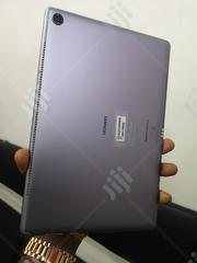 Huawei MediaPad M5 10 32 GB Gray | Tablets for sale in Lagos State, Ikeja