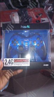 Havits Wireless Gamepad For Pc | Video Game Consoles for sale in Lagos State, Ikeja