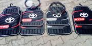 Car Mats And Steering Wheel Cover | Vehicle Parts & Accessories for sale in Lagos State, Ojo