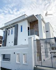 Super Luxurious 4bedroom Duplex In Ajah Lekki Lagos State For Sale | Houses & Apartments For Sale for sale in Lagos State, Ajah