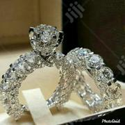 925 Silver Ring | Wedding Wear for sale in Abuja (FCT) State, Dutse-Alhaji