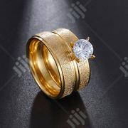 Romania Wedding/Engagement Ring | Wedding Wear for sale in Abuja (FCT) State, Dutse-Alhaji