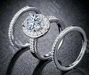 Silver Engagement/Wedding Ring | Jewelry for sale in Abuja (FCT) State, Dutse