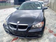 BMW 325i 2007 Blue | Cars for sale in Lagos State, Lekki Phase 1