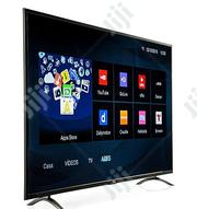Polystar 40 Inch Smart Slim Led HD TV (1 YEAR WARRANTY) | TV & DVD Equipment for sale in Edo State, Esan North East