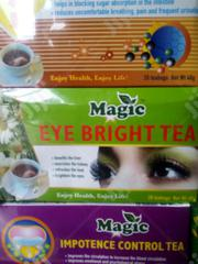 Eye Bright Tea | Vitamins & Supplements for sale in Lagos State, Surulere